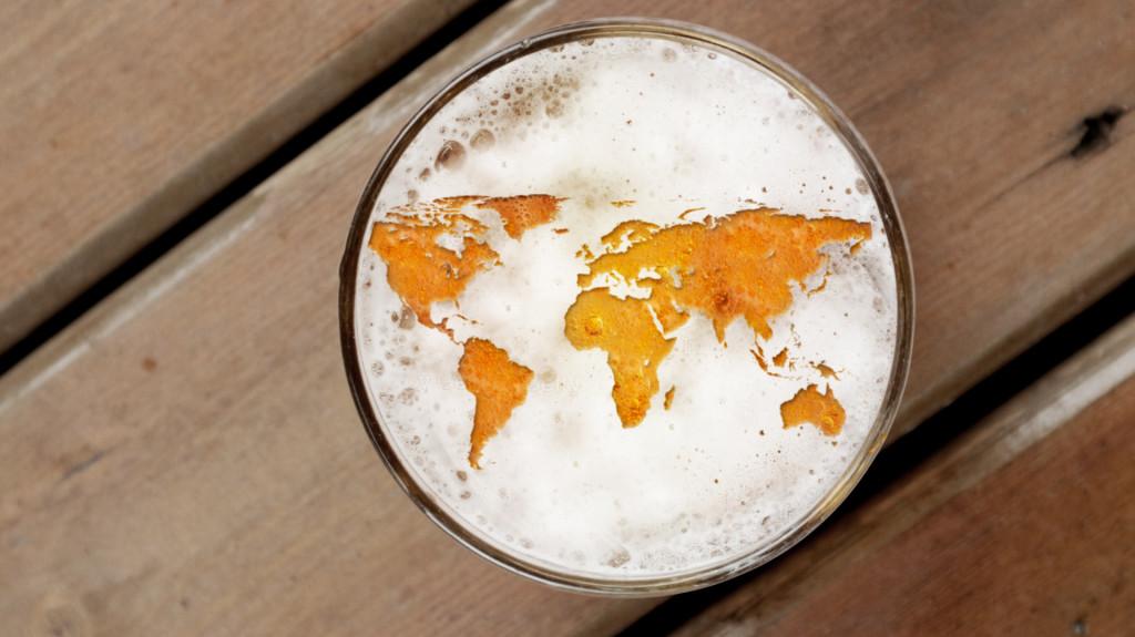 Internationale Bierverkostung Tälesbräu