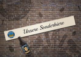 Sonderbiere Weissacher Tälesbräu