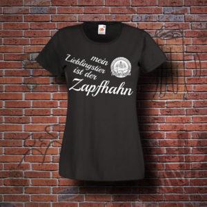 Lieblings T(ier)-Shirt Frauen