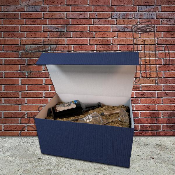 Stachelbock Geschenkbox