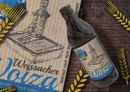 Weissacher Woiza - Weizenbier