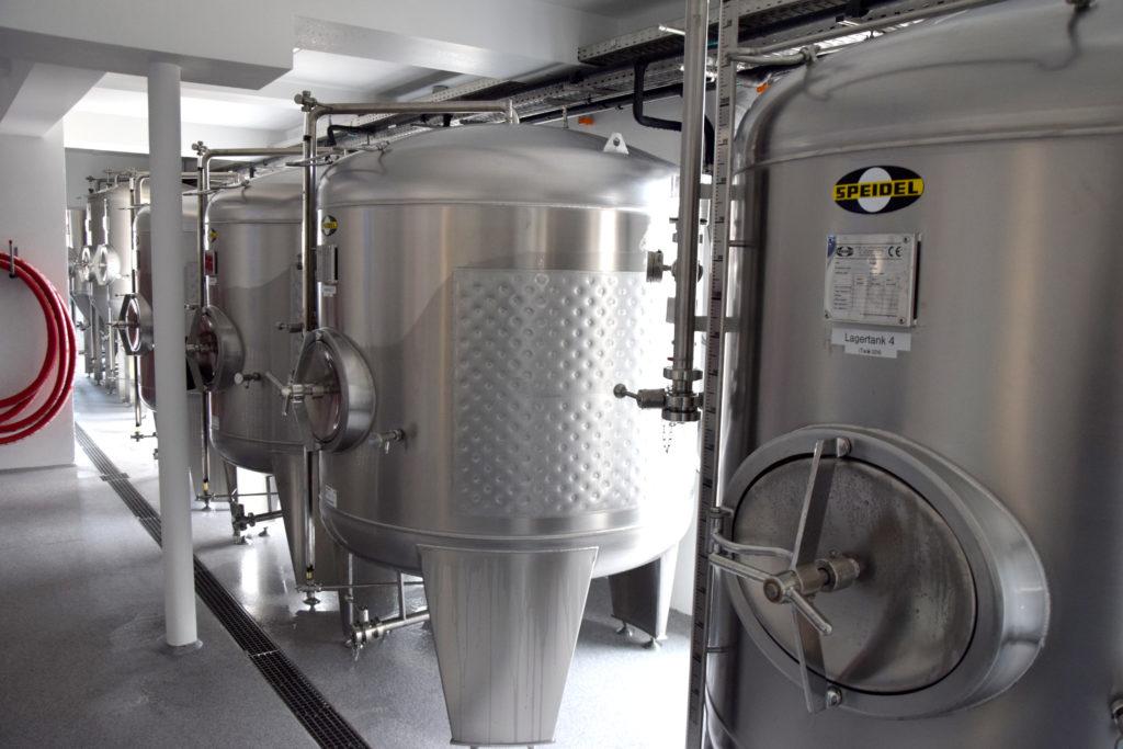 Weissacher Tälesbräu - Brauerei