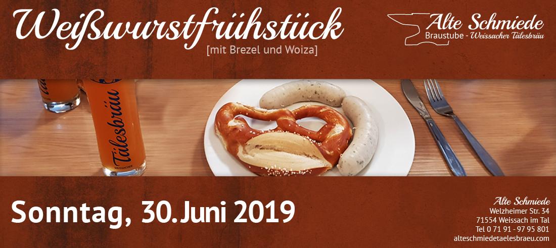 Weißwurstfrühstück_Juni19